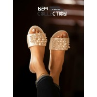 Wholesale buying Pearl meson sandals Supplier:                                                                                                            dorsinashoes