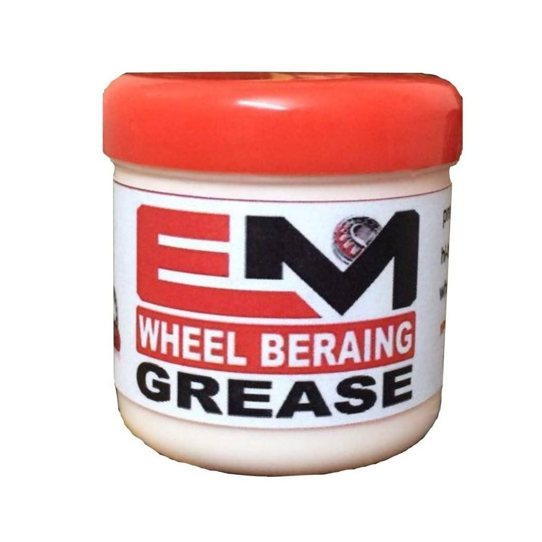 products  Fireproof grease 100 grams