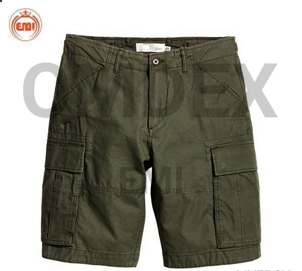 image number  1 products  Men's linen shorts, packed, brand (Liurge)