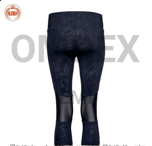 image number  2 products  Women's sports shorts, brand (Crew)