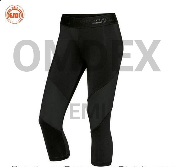 image number  3 products  Women's sports shorts, brand (Crew)