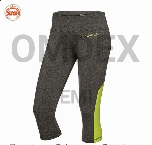 products  Women's sports shorts, brand (Crew)