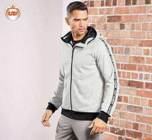 image number  1 products  Brand Men's Sports Sweater (Creativity)