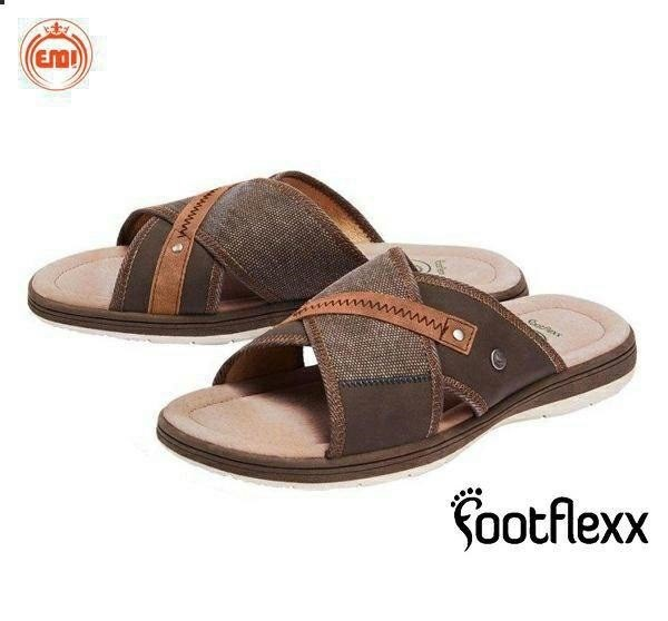 image number  5 products  Men's sandals brand (Foot Felix and Liurge)