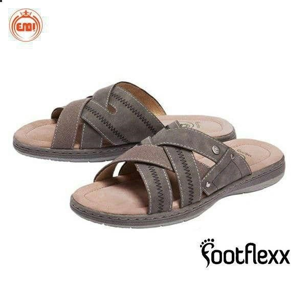 image number  4 products  Men's sandals brand (Foot Felix and Liurge)