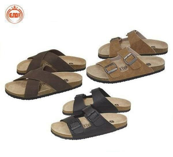 products  Men's sandals brand (Foot Felix and Liurge)