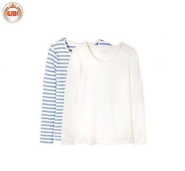 image number  4 products  Women's cotton sleeves, brand (Asmara)