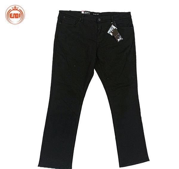 image number  2 products  Men's pants (jeans and linen