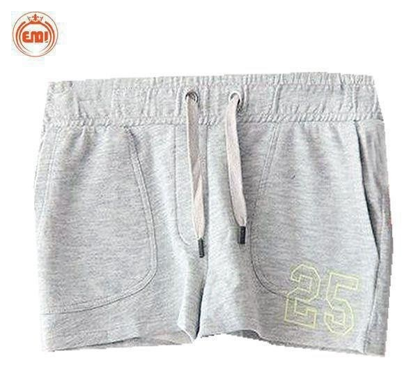 image number  2 products  Kiabi brand women's shorts