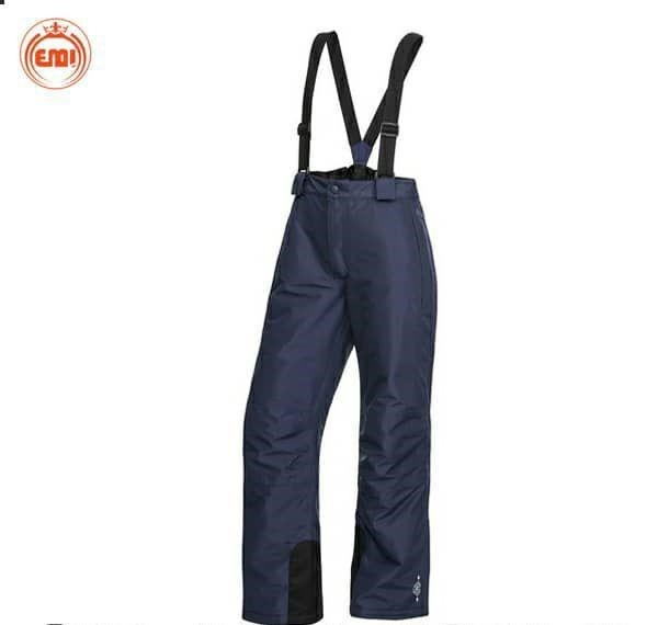 image number  3 products  Children's ski pants, brand (Crew)