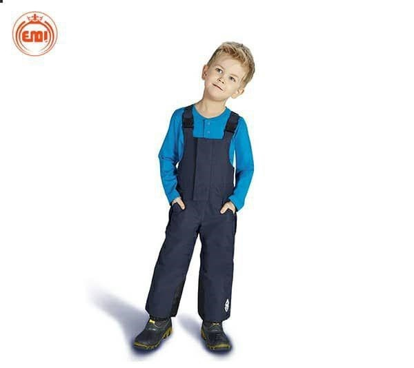 image number  1 products  Children's ski pants, brand (Crew)