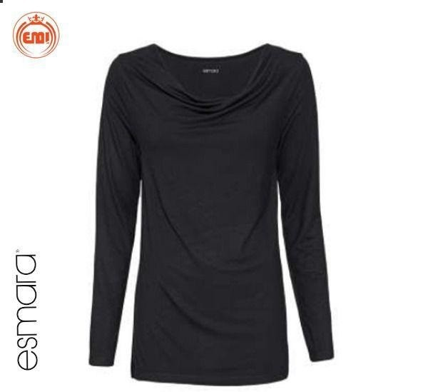 image number  5 products  Women's simple sleeves, brand (Smara)