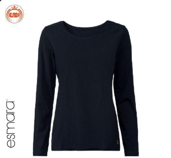 image number  4 products  Women's simple sleeves, brand (Smara)