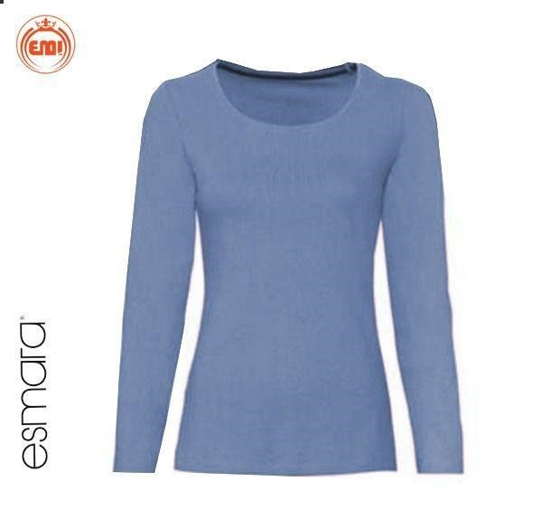 image number  1 products  Women's simple sleeves, brand (Smara)