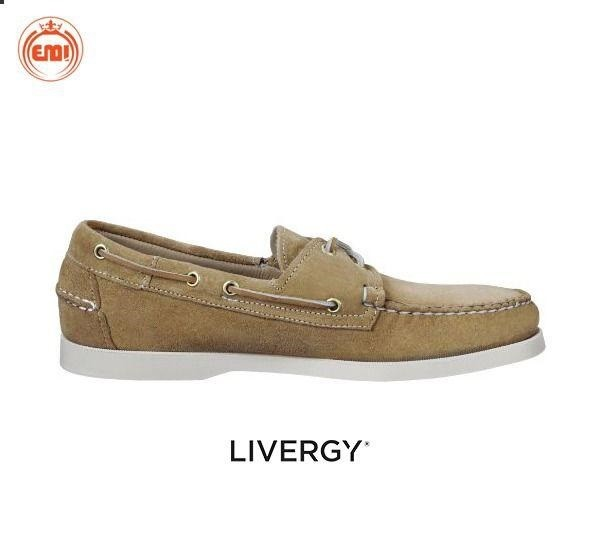 image number  4 products  Men's linen shoes (lace), brand Liurgi