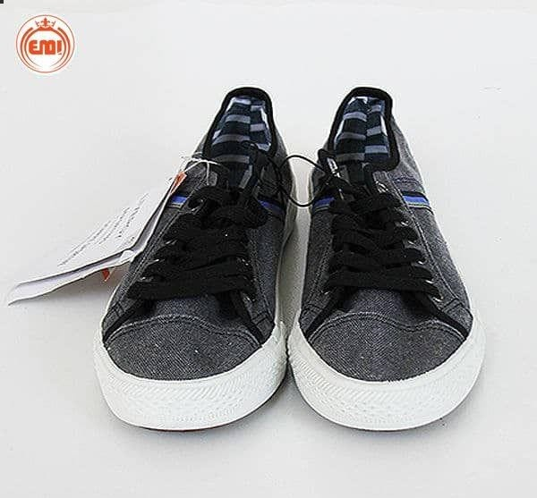 image number  1 products  Men's linen shoes (lace), brand Liurgi