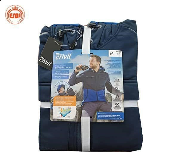 image number  1 products  Men's Sports Sweater (Packed) Brand (Crew)