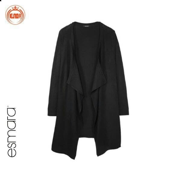 image number  3 products  Women's simple autumn blouse, brand (Asmara)