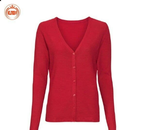 image number  2 products  Women's simple autumn blouse, brand (Asmara)