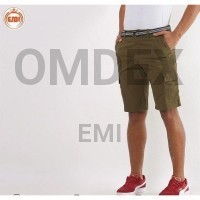 Wholesale buying Men's linen shorts, packed, brand (Liurge) Supplier:                                                                                                            EMI