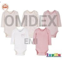 Wholesale buying Children's sub-button (packed) brand (Lupilo) Supplier:                                                                                                            EMI