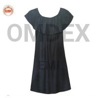 Wholesale buying Women's open collar tonic, packed (Asara) Supplier:                                                                                                            EMI