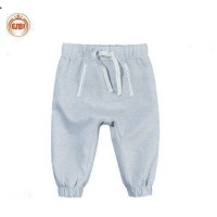 Wholesale buying Baby girls pants with hemp brand (Lupilo) Supplier:                                                                                                            EMI