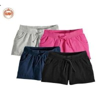 Wholesale buying Esmara brand denim and linen shorts Supplier:                                                                                                            EMI