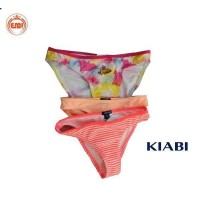 Iranian's  Children's swimsuit (shorts and upper body) as a single brand (Kiabi)