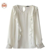 Wholesale buying Simple Women's Satin Sleeve (Kiabi) Supplier:                                                                                                            EMI