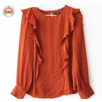 Wholesale buying Simple Women's Sleeve Satin (Kiabi) Supplier:                                                                                                            EMI