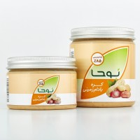 Iranian's Noah simple peanut butter