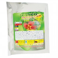Wholesale buying NPK 10 10 25 fertilizer for houseplants weighs 120 grams Supplier:                                                                                                            Tetaco