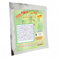 Iranian's  Tatako copper sulfate fertilizer suitable for houseplants weighing 120 g