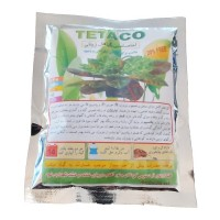 Wholesale buying Fertilizer for ornamental plants weighs 120 grams Supplier:                                                                                                            Tetaco