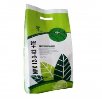 Wholesale buying Tetako fertilizer AYSA NPK 12 3 43 Weight 10 kg Supplier:                                                                                                            Tetaco