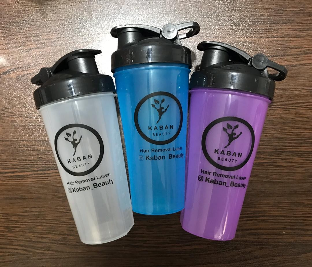 image number  1 products  Dedicated logo shaker