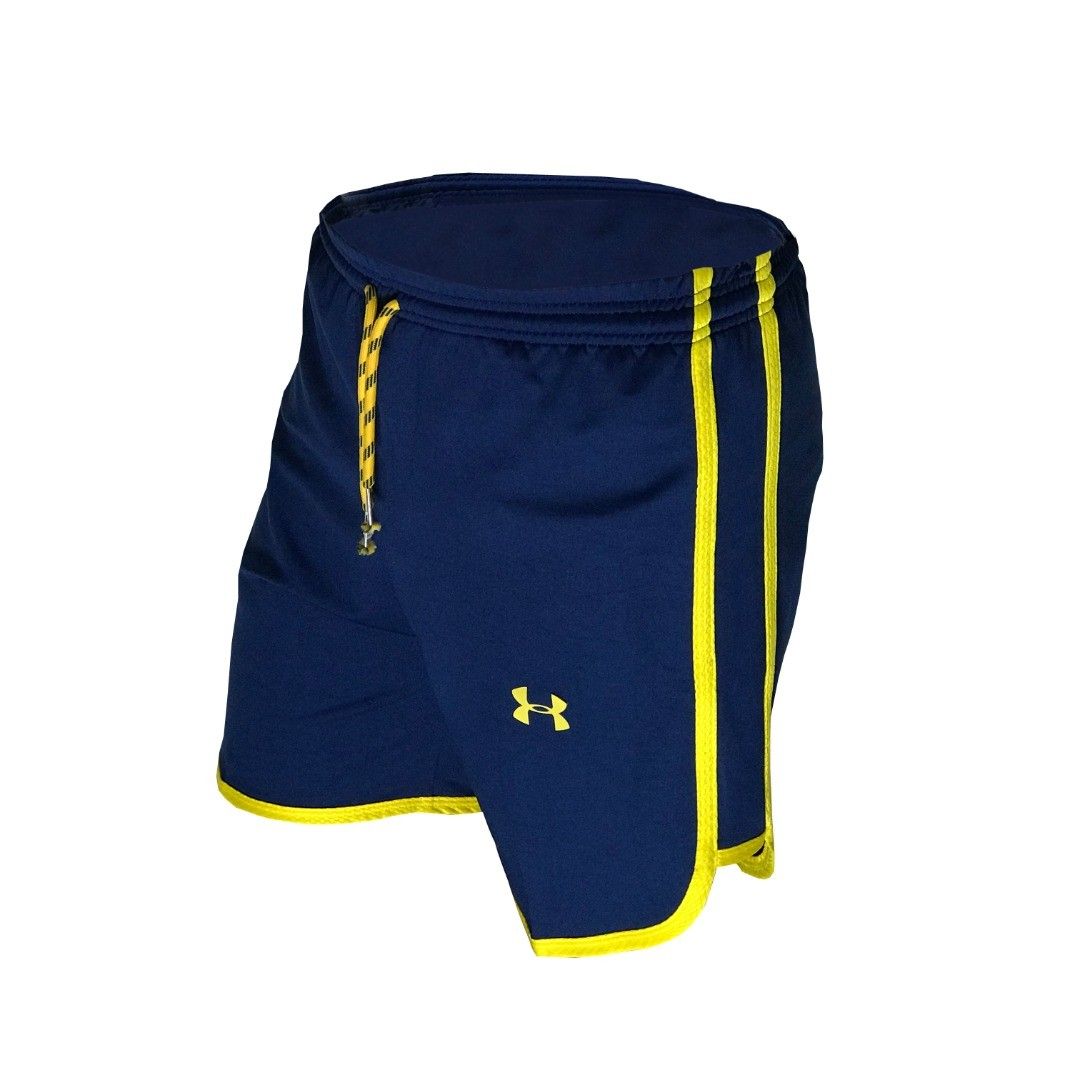 image number  1 products  Under Armor shorts