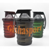 Wholesale buying Grenade Shaker Supplier:                                                                                                            Gisha sport