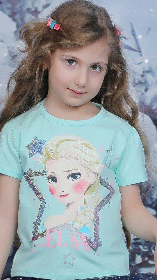image number  1 products  Girls' blouses and skirts for girls