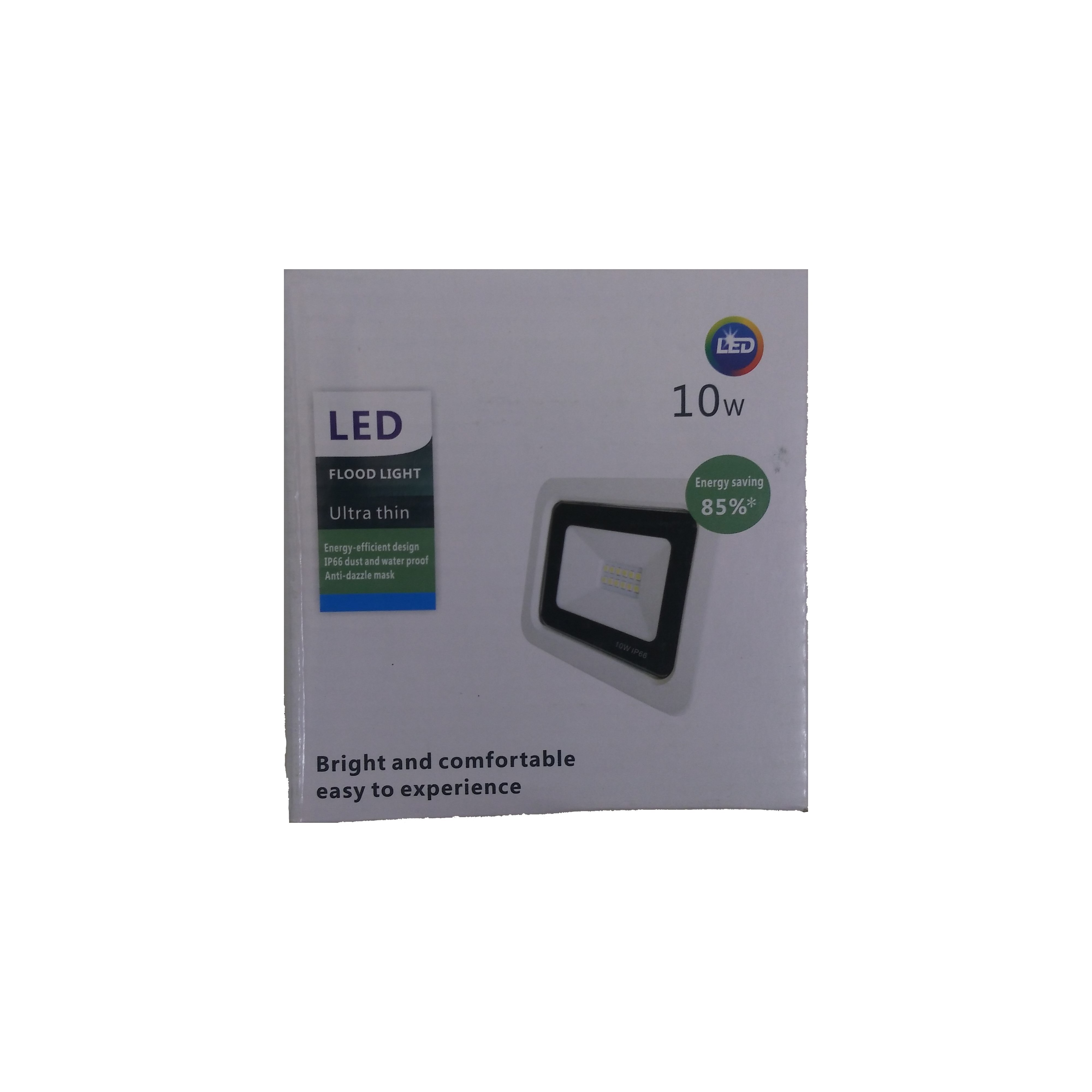 image number  2 products  10 watt ATG SMD projector