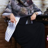 Wholesale buying 995 Rooty Cotton Scarf Supplier:                                                                                                            majdscarf