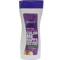 Iranian's  Shampoo Max Makeup for colored hair