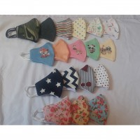 Wholesale buying baby mask Supplier:                                                                                                            Helia