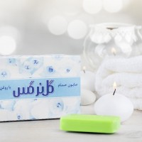Wholesale buying Narcissus flower bath soap Supplier:                                                                                                            Aina