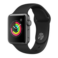 Wholesale buying Apple Watch Series 3 Size 42 mm Black Supplier:                                                                                                            viratech