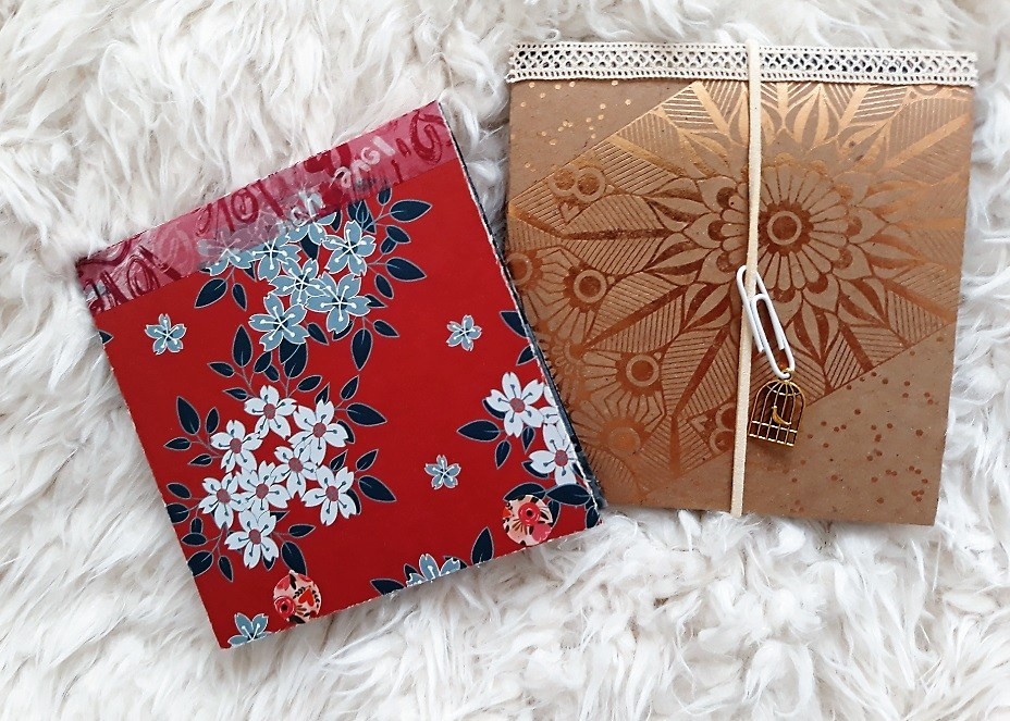 products  Notepad with notepad