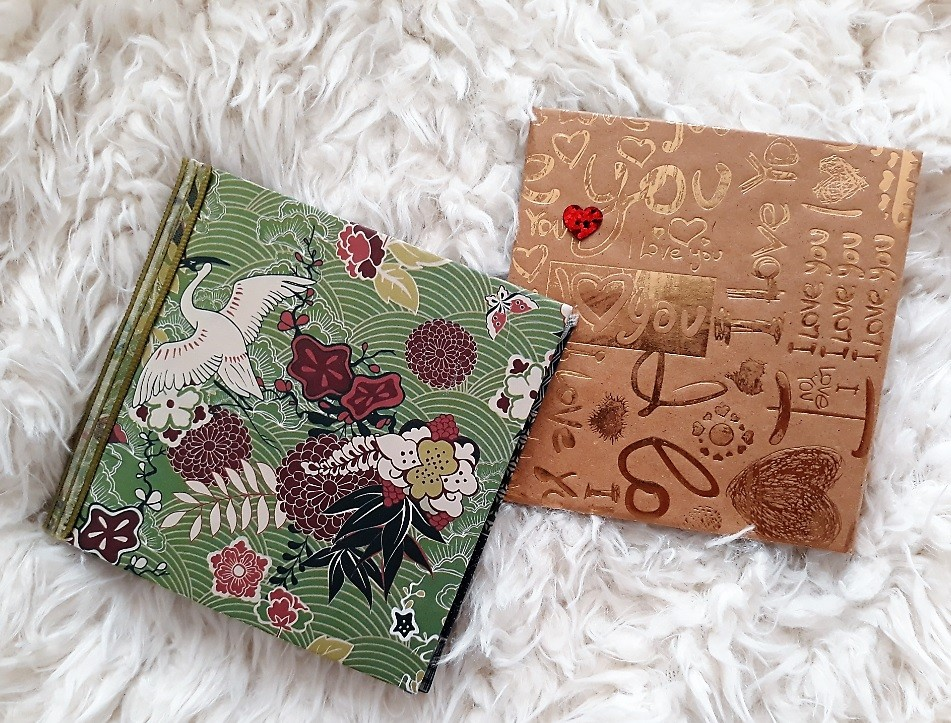 image number  5 products  Notepad with notepad