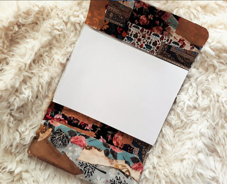 image number  3 products  Notepad with notepad