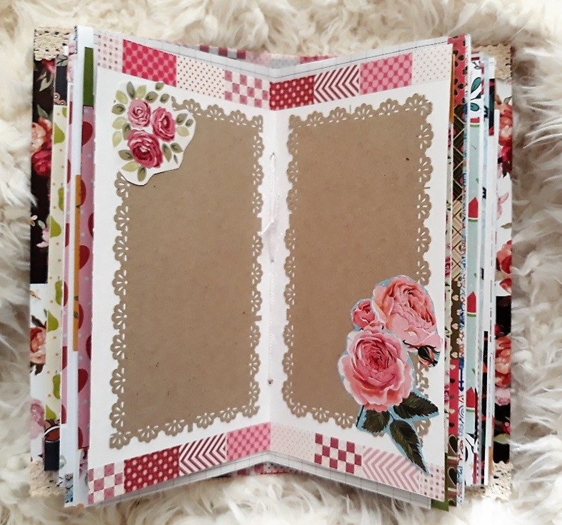 image number  1 products  Handmade notebook